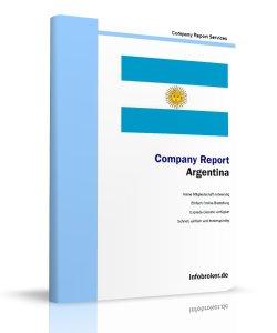 Argentina Company Credit Report