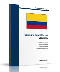 Colombia Company Credit Report