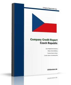 Czech Republic Company Credit Report