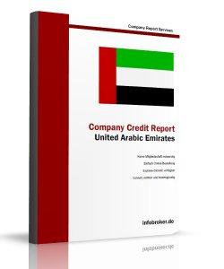 United Arab Emirates Company Credit Report