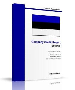 Estonia Company Credit Report