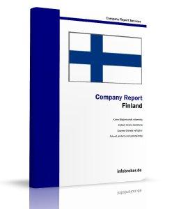 Finland Company Credit Report