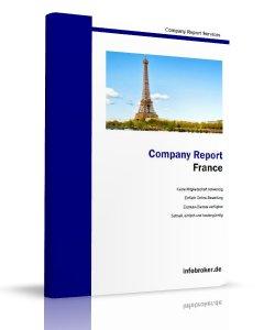 France Company Report