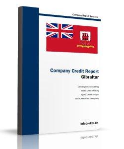 Gibraltar Company Credit Report