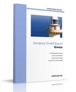 Greece Company Credit Report