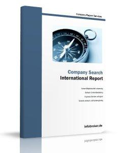 International Company Report