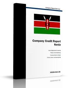 Kenya Company Report