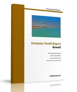 Kuwait Company Credit Report