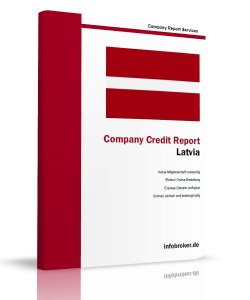 Latvia Company Credit Report