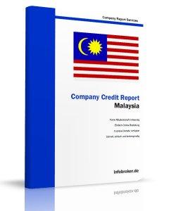 Malaysia Company Credit Report