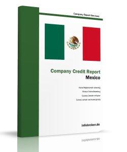 Mexico Company Credit Report