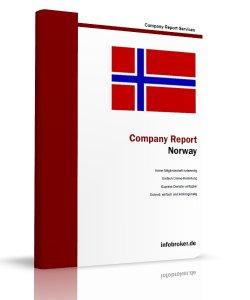 Norway Company Credit Report