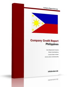 Philippines Company Credit Report