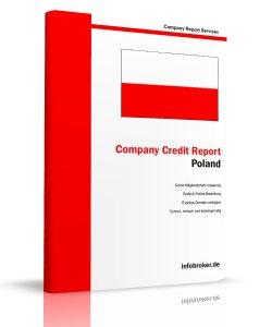 Poland Company Credit Report
