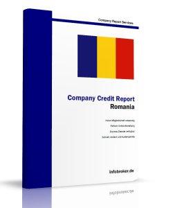 Romania Company Credit Report