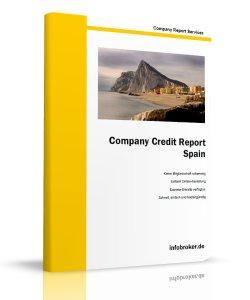 Spain Company Report