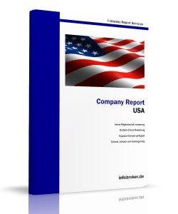 USA (United States of America) Company Report