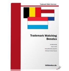Trademark Watch Benelux