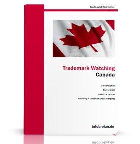 Trademark Watch Canada