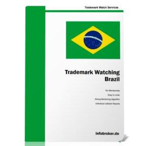 Trademark Watch Brazil
