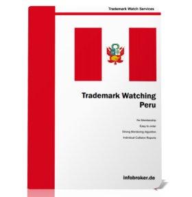 Trademark Watch Peru