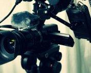 Information Professional Camera